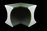title='亨斯迈集团与集韧科技联合推出的玻纤增强聚氨酯拉挤型材跻身于世界节能行列'